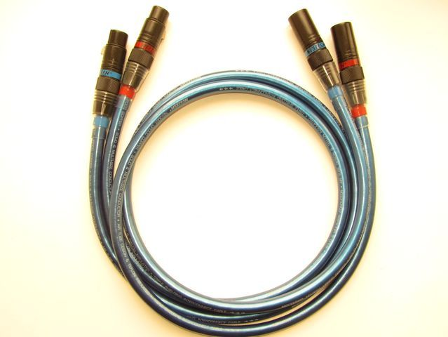 Neotech NEI-3001 MK3 UPOCC audio interconnect cable — Фото 3