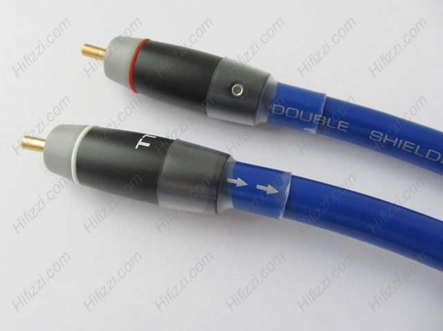 Neotech NEI-5002 UPOFC audio interconnect cable — Фото 3