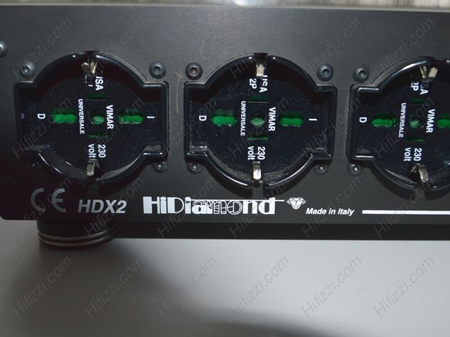 Network distributor HiDiamond HDX 2 — Фото 2