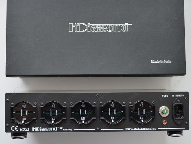 Network distributor HiDiamond HDX 2 — Фото 6