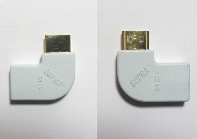 Supra HDMI adapter — Фото 2