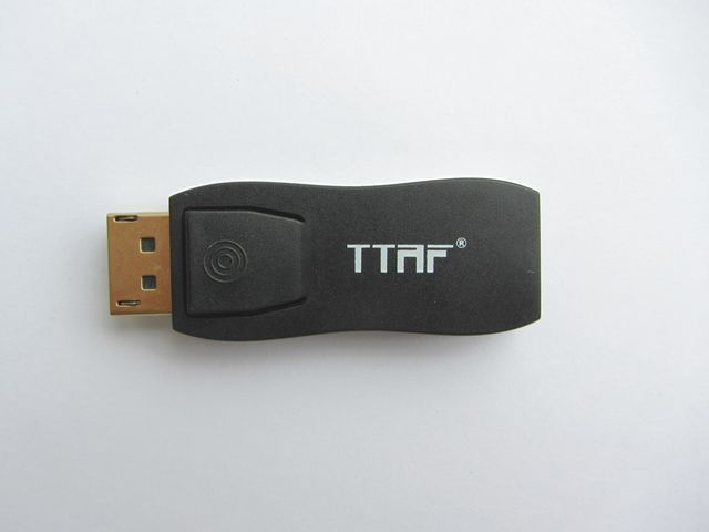 TTAF Displayport-HDMI adapter