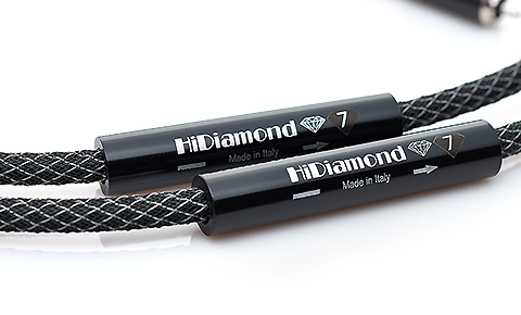 HiDiamond Signal Diamond 7 RCA — Фото 6