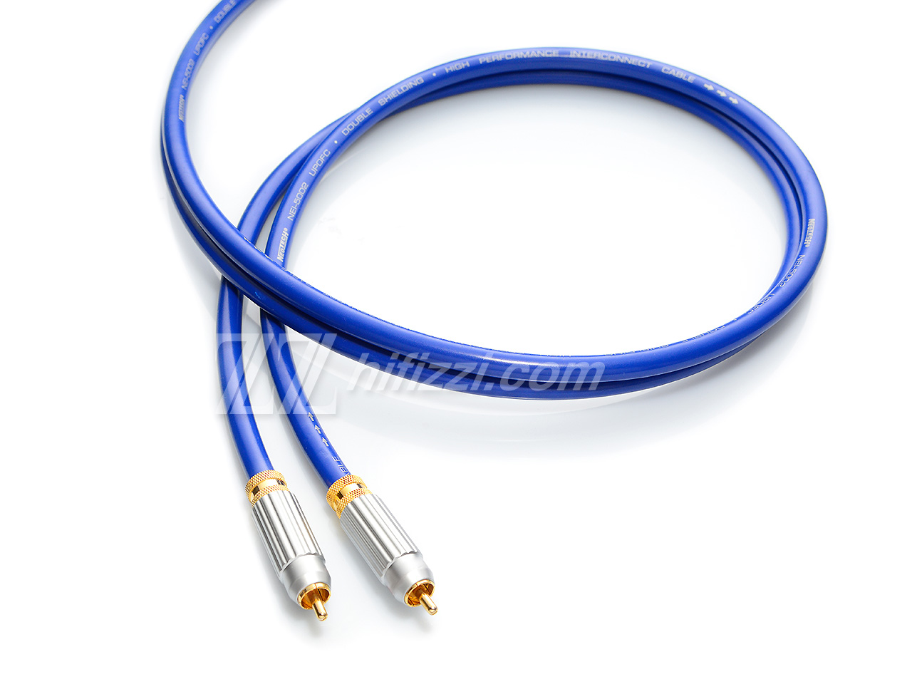 Neotech NEI-5002 UPOFC audio interconnect cable — Фото 6
