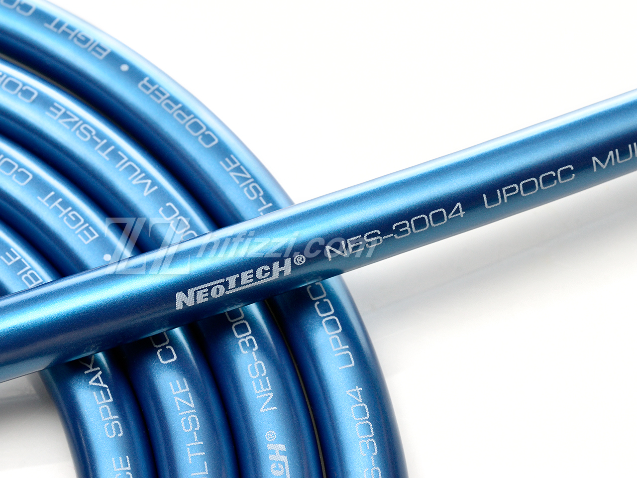 Neotech NES-3004 OCC speaker cable — Фото 3