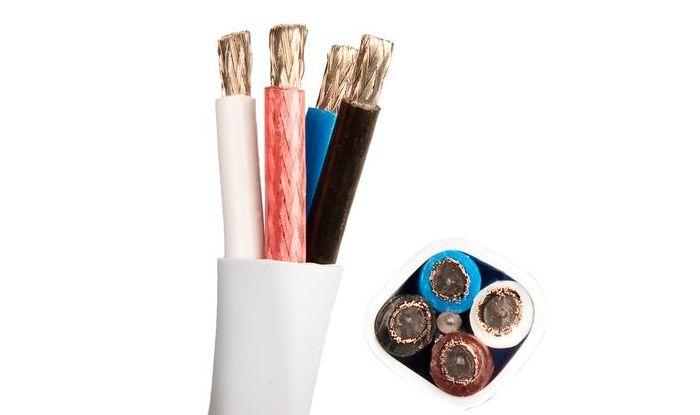 розничная какой акустический кабель выбрать для сч вступления силу