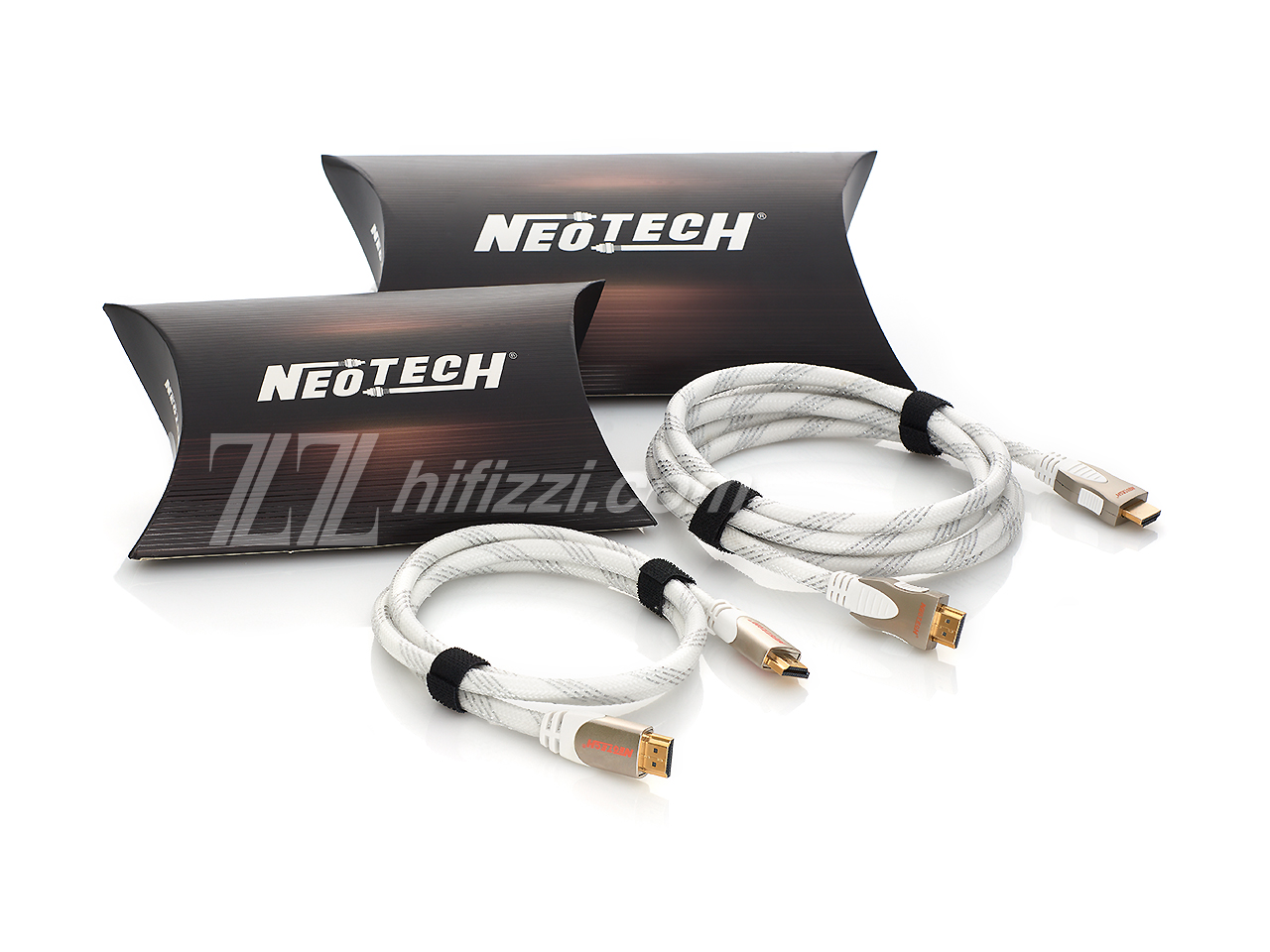 Neotech NEHH-4200-SPOFC HDMI cable 2m — Фото 5