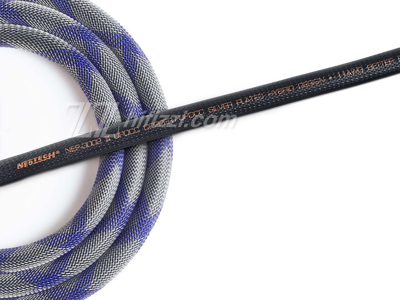 Neotech NEP-3002 3x4.0 UPOCC power cable — Фото 4