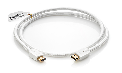 JenTech High Speed HDMI 1m