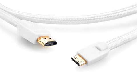 JenTech HDMI A-mini C Cable 2m — Фото 2
