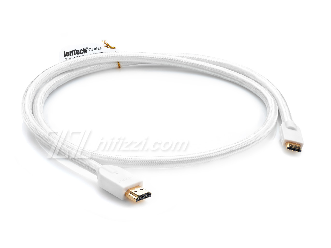 JenTech HDMI A-mini C Cable 1m — Фото 1
