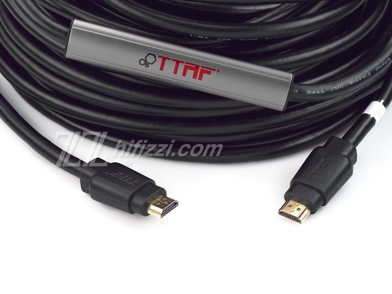 TTAF HDMI 2.0 Chipset Cable 25 m — Фото 3