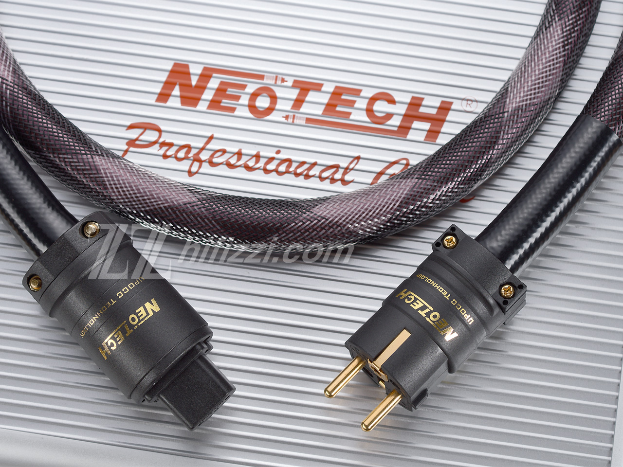 Neotech The Sahara power cable 1.5m — Фото 4
