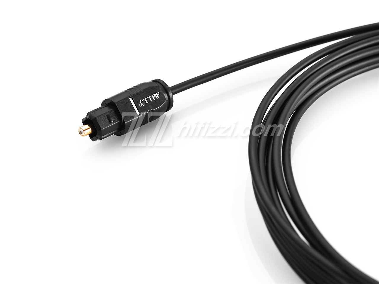 TTAF NANO Toslink - Toslink Optical Audio Cable 2.5 m — Фото 3