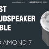 HiDiamond Speaker Diamond 7 - выдающийся!