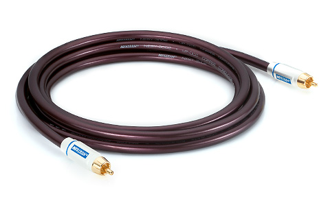 Neotech NESW-3002 1RCA-1RCA 3m UPOCC subwoofer cable